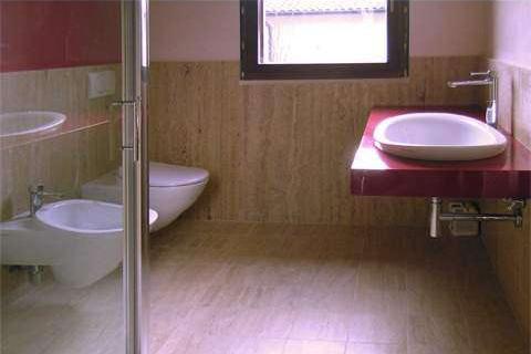 Zaccaria marmi ravenna pavimenti per arredo di bagni for Arredo bagno ravenna